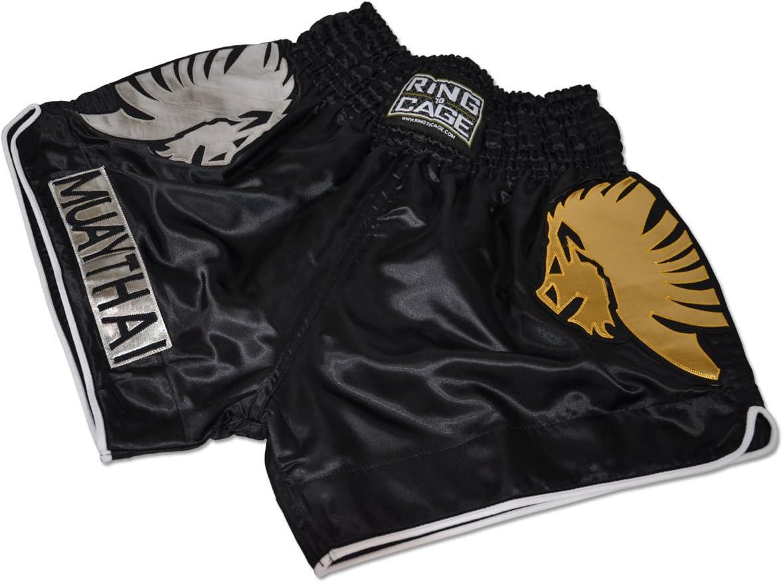 Muay Thai Shorts LIONS