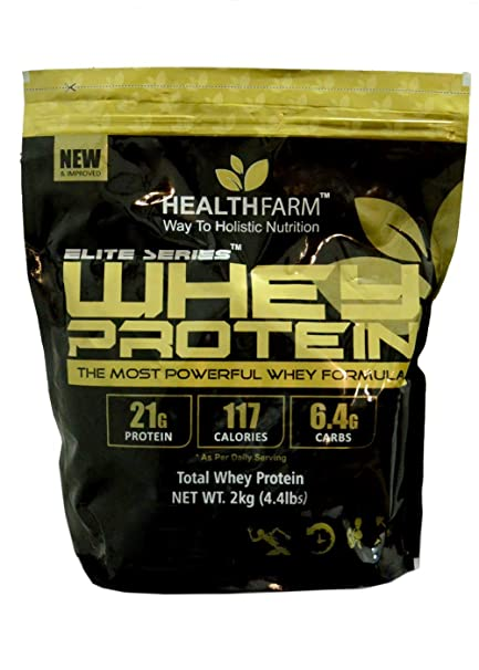 holistic protein 1 kg