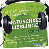 Bayern 3 - Matuschkes Lieblinge, Vol. 4 [Explicit]
