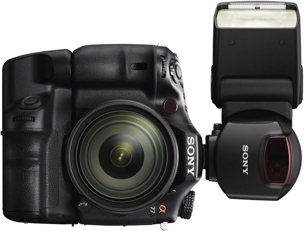 Sony F43AM - Flash (340g, Negro): Amazon.es: Electrónica