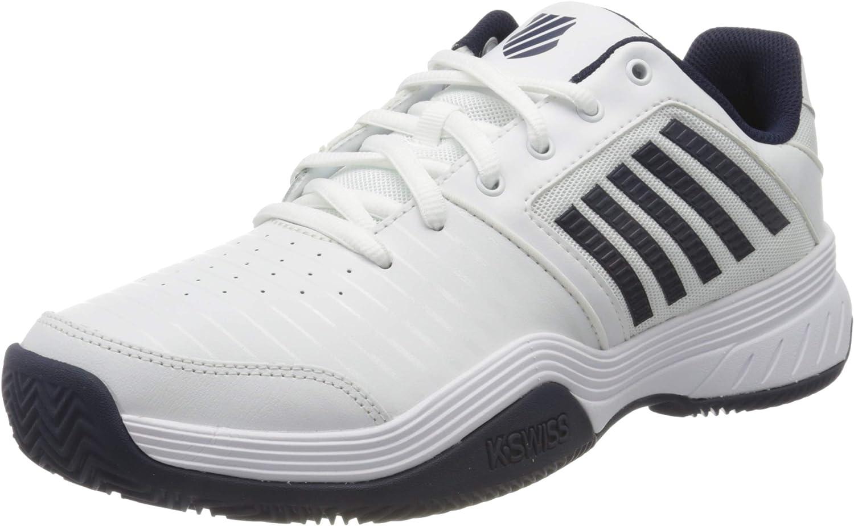 K-Swiss Performance Court Express HB, Zapatillas de Tenis Hombre