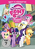 My Little Pony - Freundschaft ist Magie: 4. Staffel, Vol. 2, Rarity in Mähnhattan