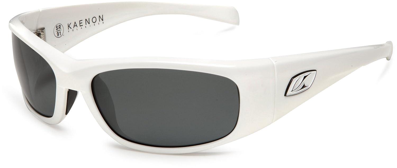 062e7f688d93 Kaenon Rhino Sunglasses - Polarized White G12