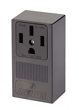 Leviton 50 Amp Wire Diagram - Wiring Diagrams User on