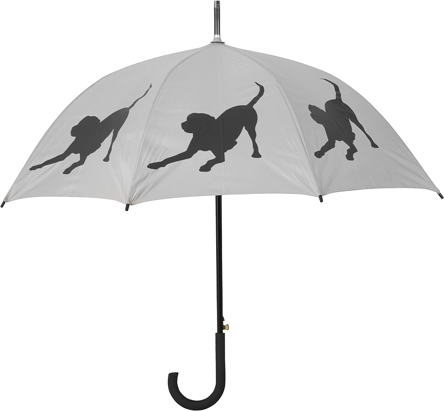 Black//White Cat Umbrella San Francisco Umbrella Co