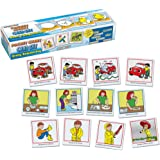 Lauri Pocket Chart Card Sets - Story Sequencing