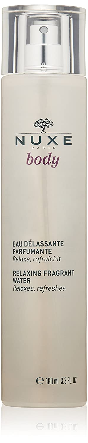 Nuxe Body Scented Relaxing Water 100ml BF-3264680006920_Vendor