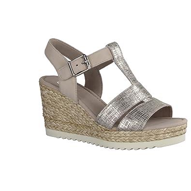 finest selection 5cad4 7317b Gabor Sandalen Sandale: Amazon.de: Schuhe & Handtaschen