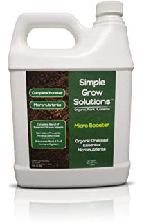 Amazon com : Intense Green Grass Enhancing Booster- Natural Spray