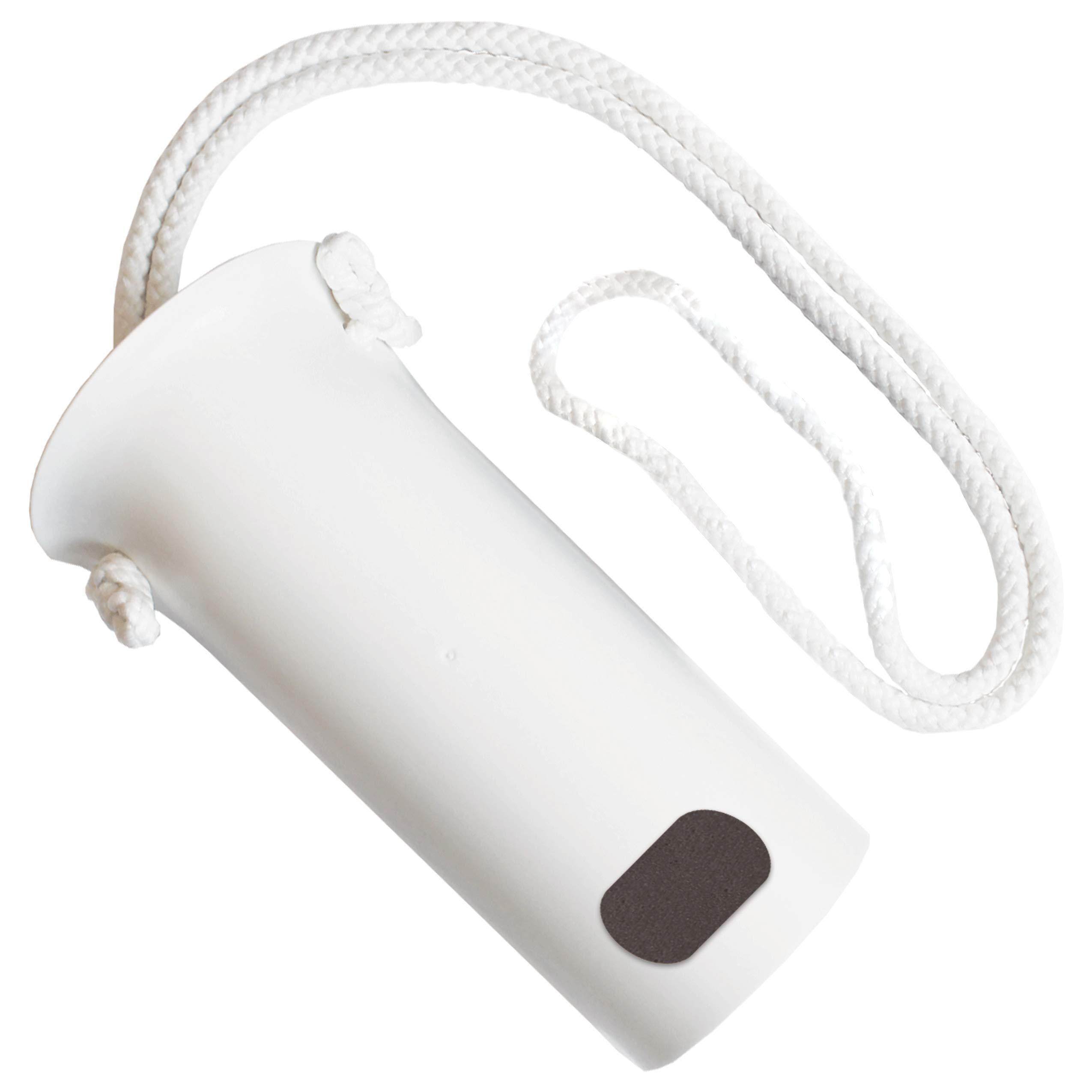 Sock Aid with Single Cord
