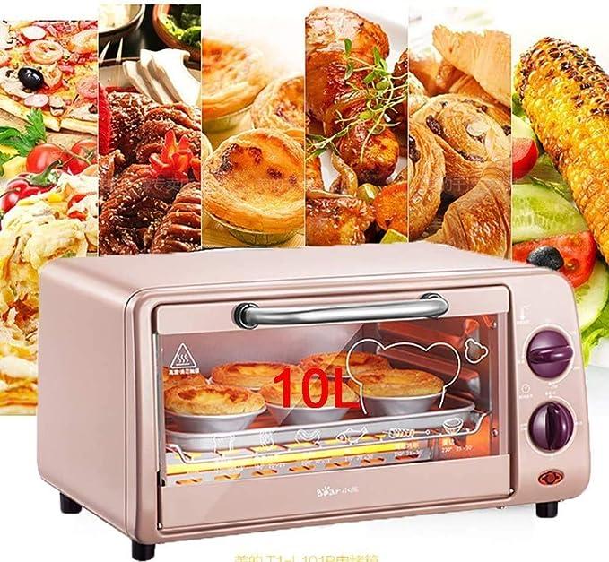 10l horno multifunción, ingredientes pequeña tostadora, el ...