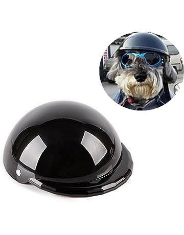 IAMUQ Dog Helmet b2f53f25b3cb
