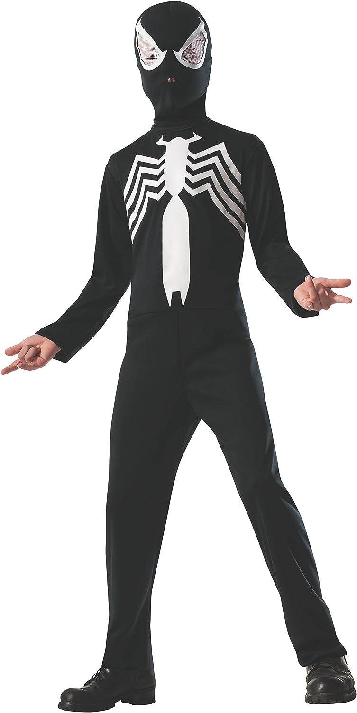 Amazon.com: Rubies disfraz del Hombre Araña/Veneno ...