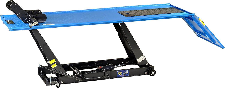 Pro Lift Werkzeuge Motorrad Hebebühne 450 Kg Fußpedal Antrieb Parallel Arbeitsbühne Lift Parallelogramm Fuß Montage Bühne Auto