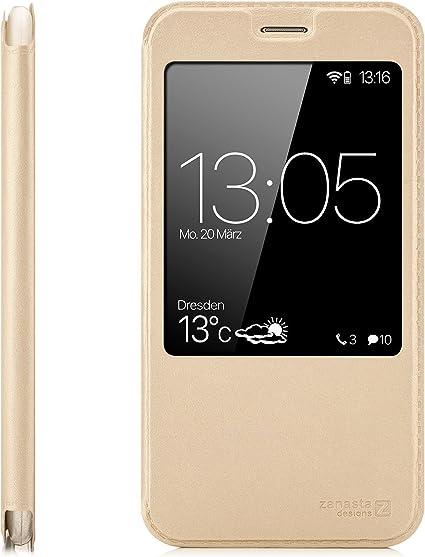 Zanasta Designs Funda Huawei GX8 (G8) RIO-L01 / RIO-L11 Cover Flip ...