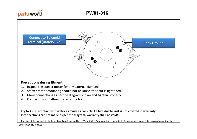 Motor Solenoid Wiring Diagram Motor Repalcement Parts And Diagram