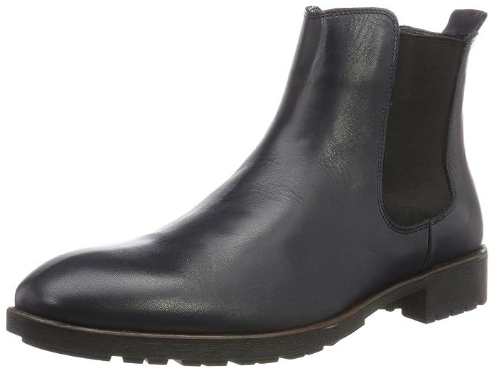 Tamboga DR81, Chelsea Boots Homme, Noir (Black 01), 41 EU
