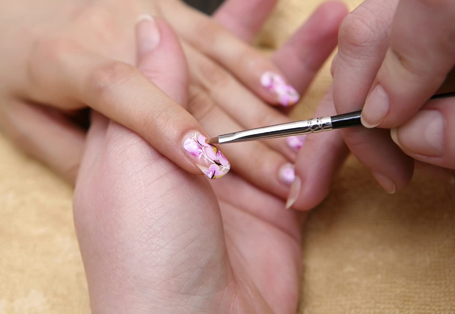 Nail Art Ideas » Nail Art Courses In Delhi - Pictures of Nail Art ...