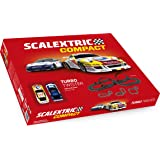 Scalextric Turbo Twister, Color Rojo Scale Competition Xtreme C10260S500