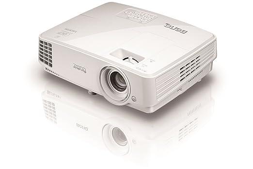 56 opinioni per BenQ MH530 Videoproiettore per Azienda, Full HD 1080p, 3200 lumen, Peso 1,9 kg
