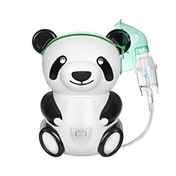 Inhalador Only for Baby Big Panda Inhalador para niños ...