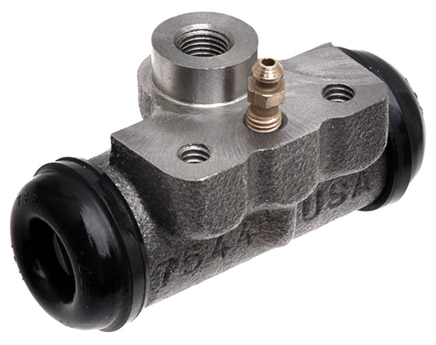 ACDelco 18E757 Professional Rear Drum Brake Wheel Cylinder Assembly