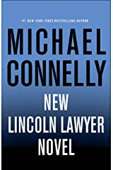 New Lincoln Lawyer Novel Hardcover