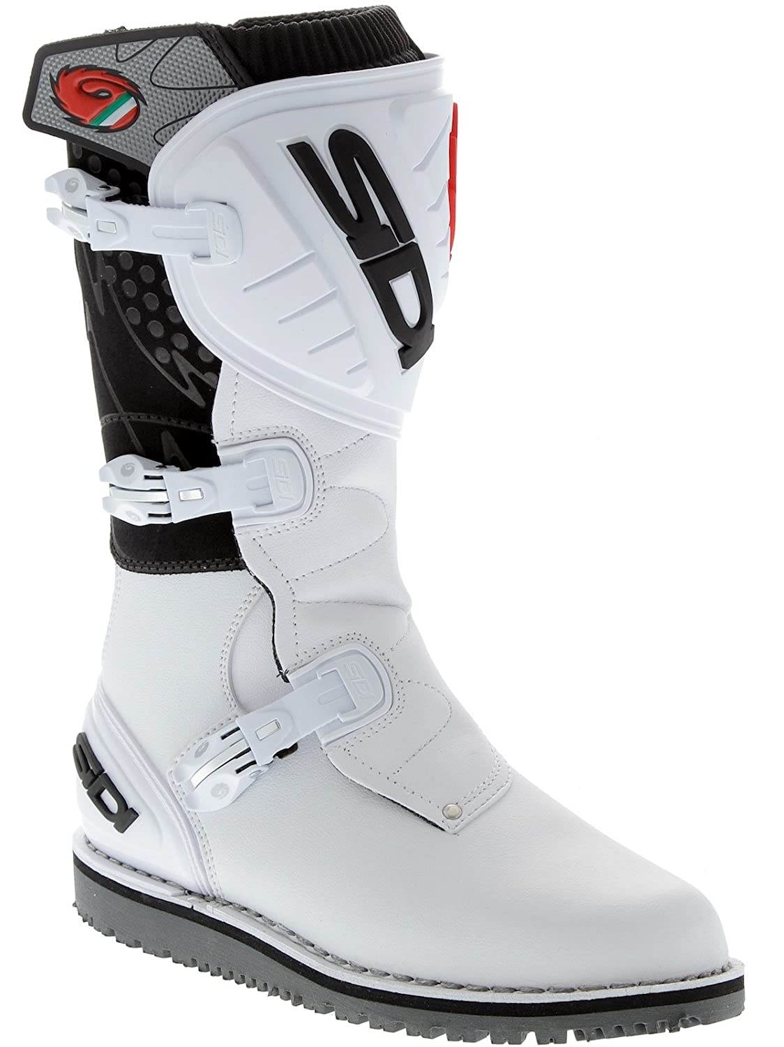 Merlin Motorcycle G24 Legacy Outlast Boots WP Black 46