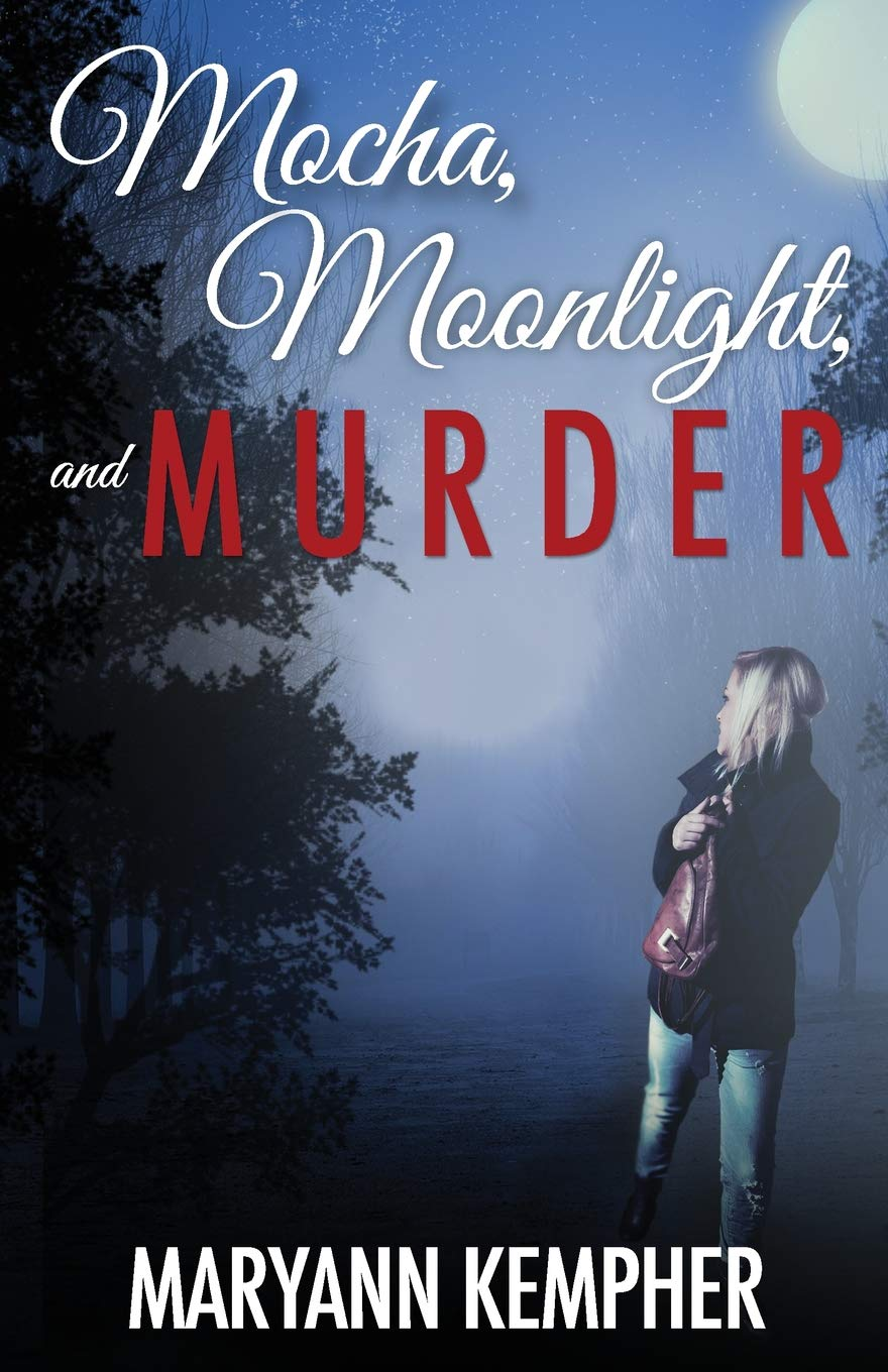 Download Mocha, Moonlight, and Murder (Under The Moonlight) (Volume 1) pdf
