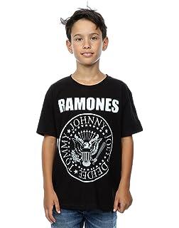 642ffbf790503 Ramones hombre Presidential Seal Camiseta  Amazon.es  Ropa y accesorios