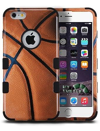 Amazon.com: iPhone 6S, iPhone 6 Caso con [libre Protector de ...