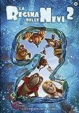 La Regina delle Nevi 2 (DVD)