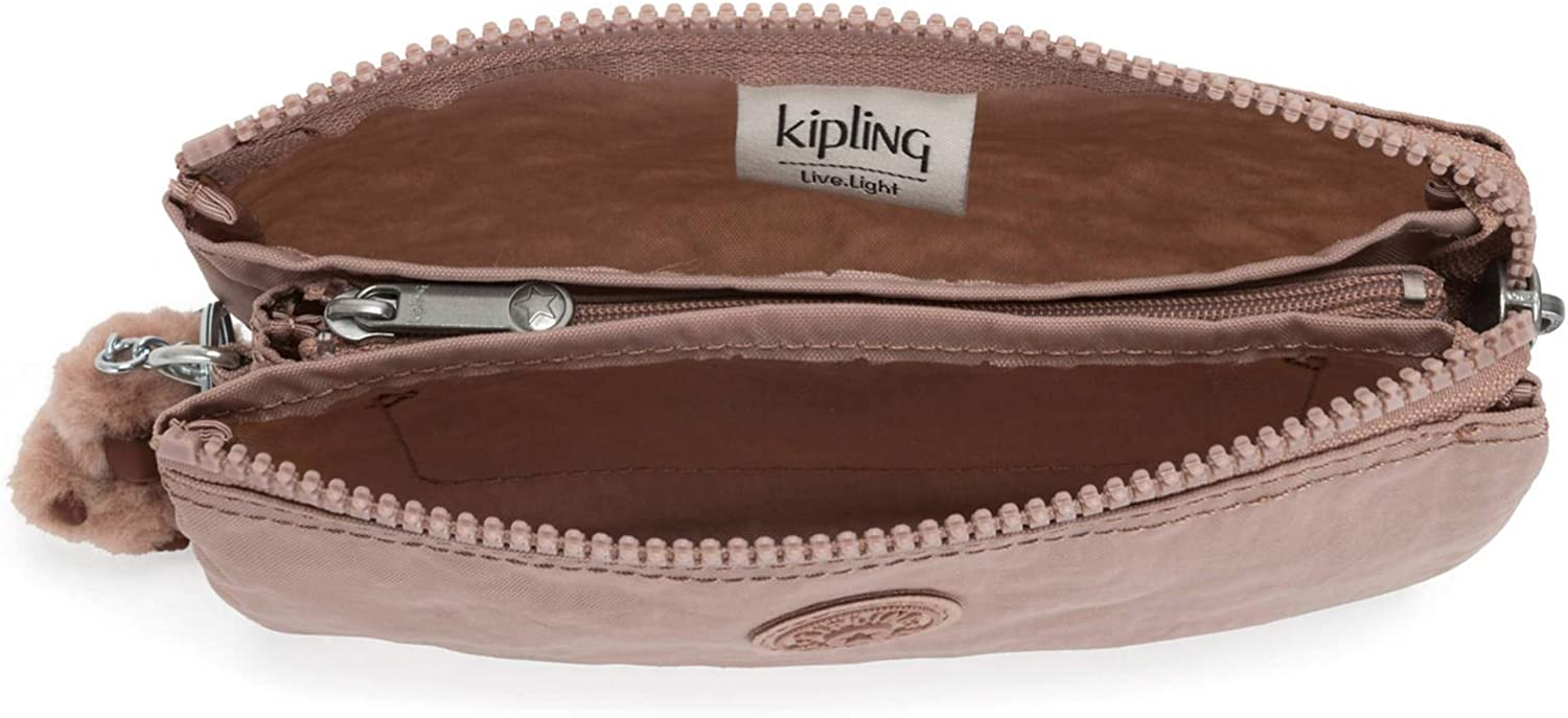 Kipling Creativity Large Solid Pouch