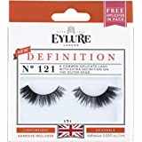 Eylure Definition Faux Cils No. 121