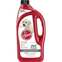 Hoover PetPlus Pet Stain & Odor Remover
