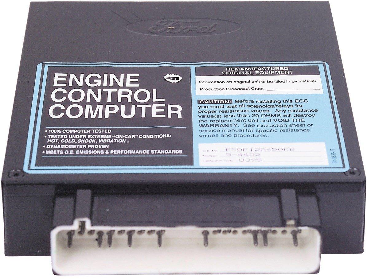 Cardone 78-4402 Remanufactured Ford Computer A1 Cardone