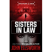 Sisters In Law: Frat Party: A Legal Thriller (English Edition)
