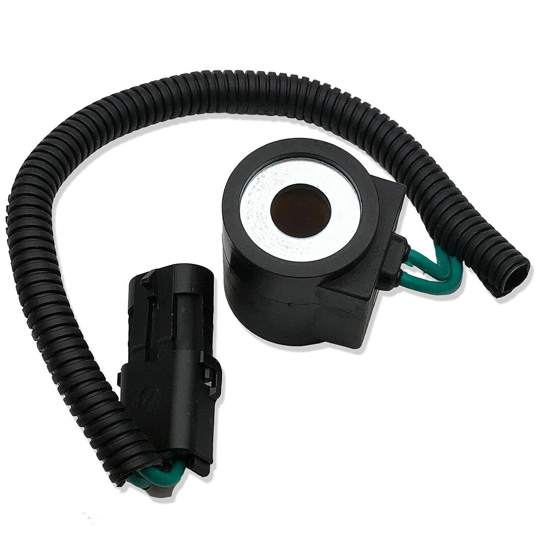 CBK 12V Solenoid Valve Coil with Connector for Bobcat Skid Steer 751 753 763 773 7753 853 863 864 873 S150 6309311 6671025