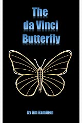 The da Vinci Butterfly Kindle Edition