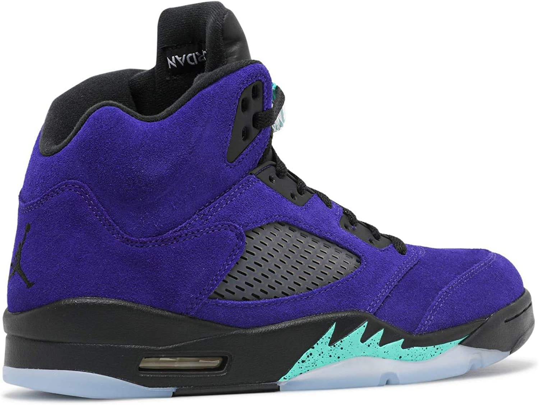 Jordan 5 Retro Alternate Grape
