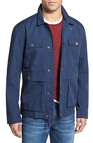 Timberland Chaqueta De Hombre BAKER Mountain FIELD (Medium ...