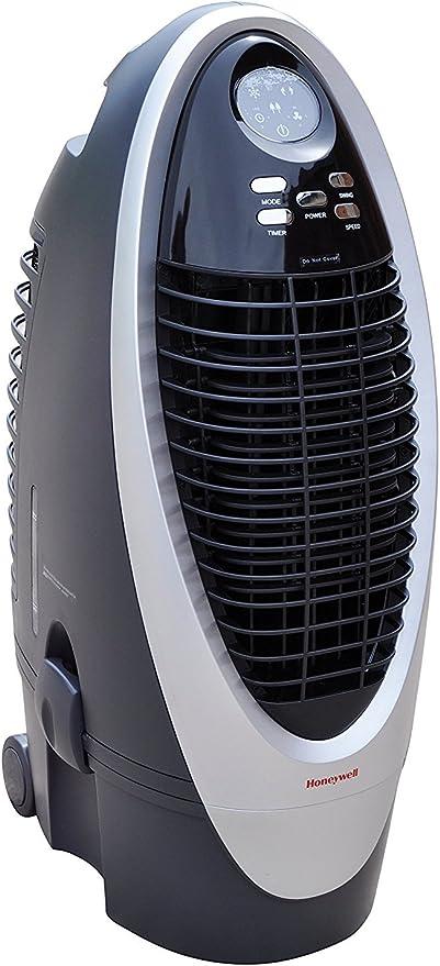 Honeywell - Ventilador de pie (CS10XE): Amazon.es: Hogar