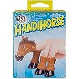 Prancing HandiHorse Pony Hand Puppet