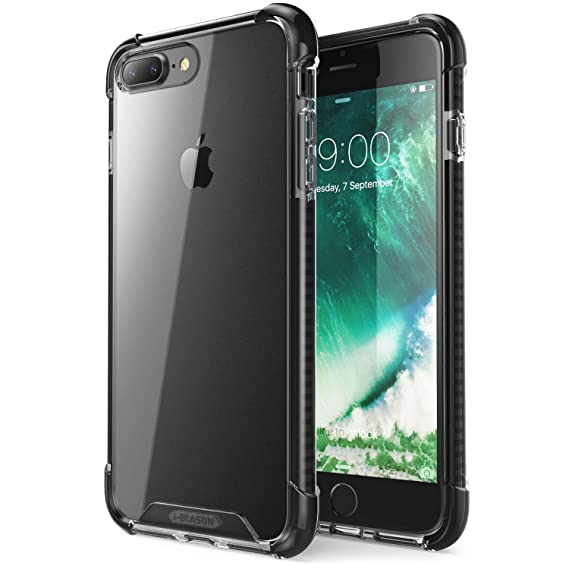 iphone 8 plus shock absorbing case
