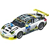 Carrera  Evolutionog Slot Car Racing Vehicle Porsche  Gt Rsr Manthey Livery