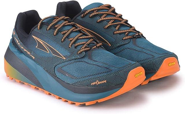 ALTRA Olympus 3.5 Trail Zapatillas para correr para hombre: Amazon ...