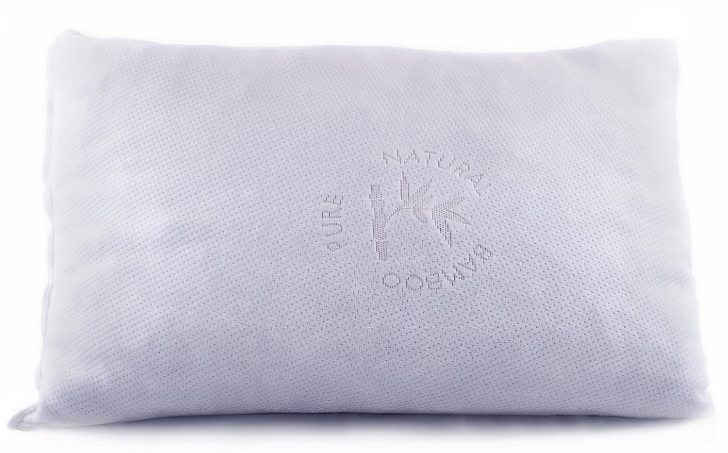 Shredded memory foam pillow by Good Life Essentials