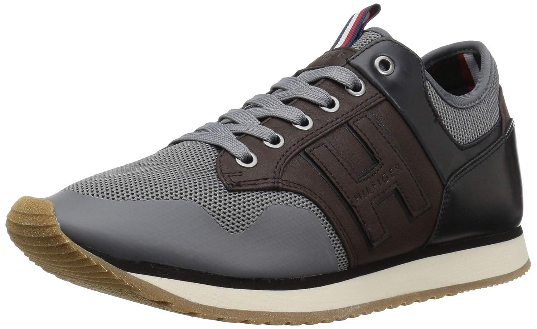 823f3917e0db3 Tommy Hilfiger Montez Montez Montez Sneaker B07CNT8WMH Fashion Sneakers  48a621