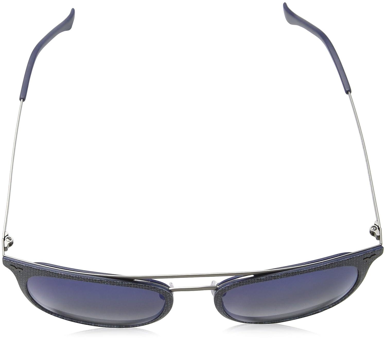 f08a4a4d82 Police Sunglasses SPL152 Impact 1 Oval Sunglasses 53mm