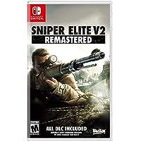 Sniper Elite V2 Remastered NSW